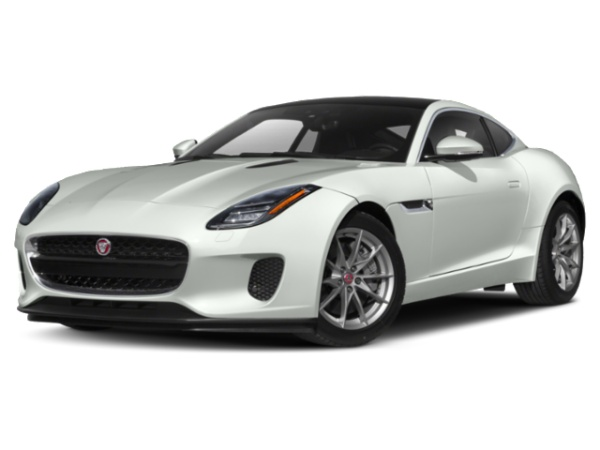 2018 Jaguar F-TYPE 296HP