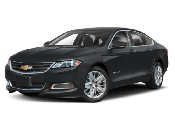 2019 Chevrolet Impala in Tempe, AZ