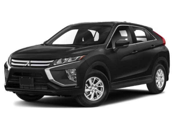 2019 Mitsubishi Eclipse Cross ES