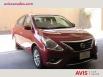 2018 Nissan Versa SV CVT for Sale in Tempe, AZ