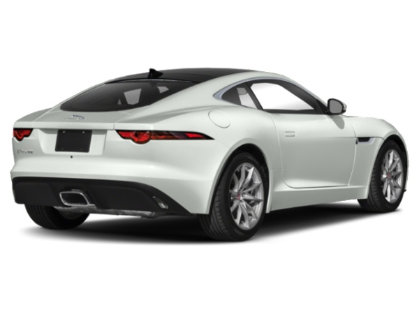 2018 Jaguar F-Type