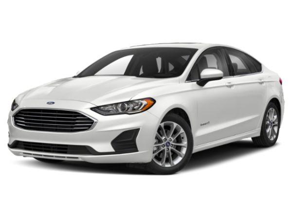 2019 Ford Fusion in Tempe, AZ