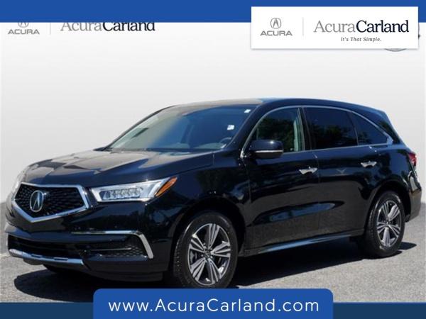 2017 Acura MDX in Duluth, GA