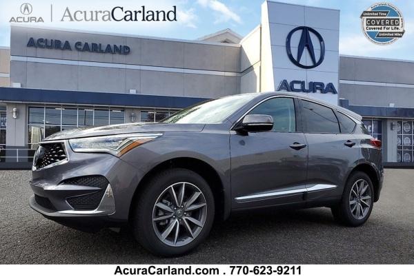 2020 Acura RDX in Duluth, GA