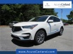 2020 Acura RDX FWD with Technology Package for Sale in Duluth, GA