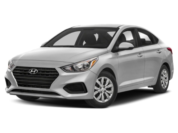 2019 Hyundai Accent in Jersey City, NJ