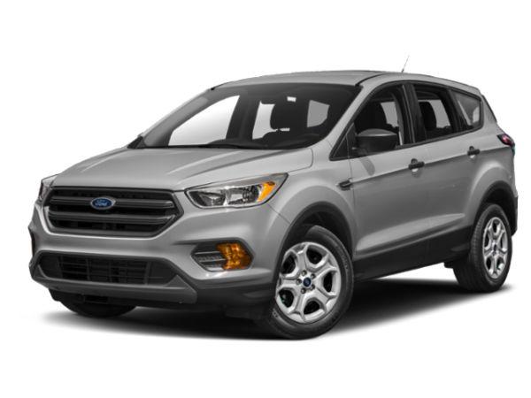2019 Ford Escape in Jersey City, NJ