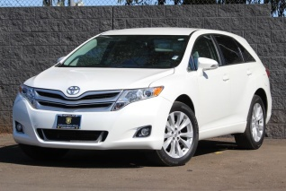Used 2015 Toyota Venza LE I4 FWD For Sale In Montclair, CA
