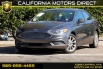 2017 Ford Fusion Hybrid SE FWD for Sale in Montclair, CA
