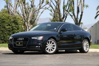 2016 Audi A5 Premium Coupe Automatic For In Montclair Ca