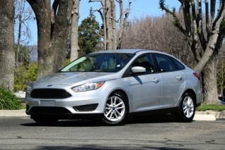 Used Ford Focus For Sale Truecar