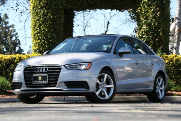 2015 audi a3 premium sedan 1 8t fwd for sale in montclair. Black Bedroom Furniture Sets. Home Design Ideas