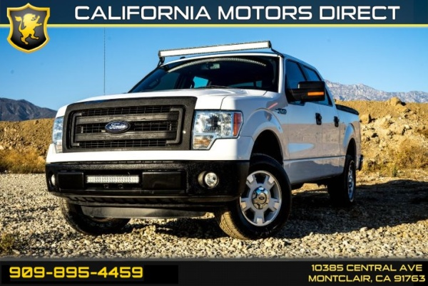 2013 Ford F-150 in Montclair, CA
