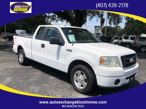 2008 Ford F-150 in Kissimmee, FL