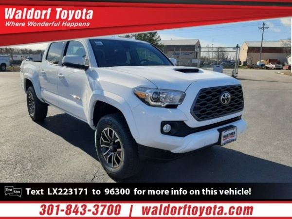 2020 Toyota Tacoma in Waldorf, MD