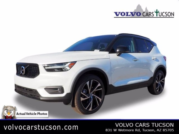 2020 Volvo XC40 in Tucson, AZ