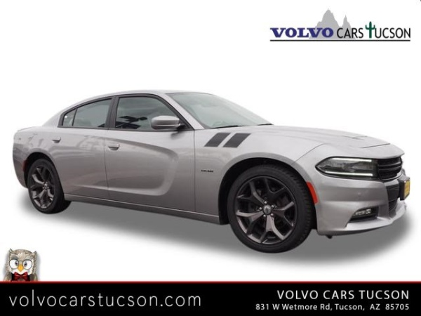2018 Dodge Charger in Tucson, AZ
