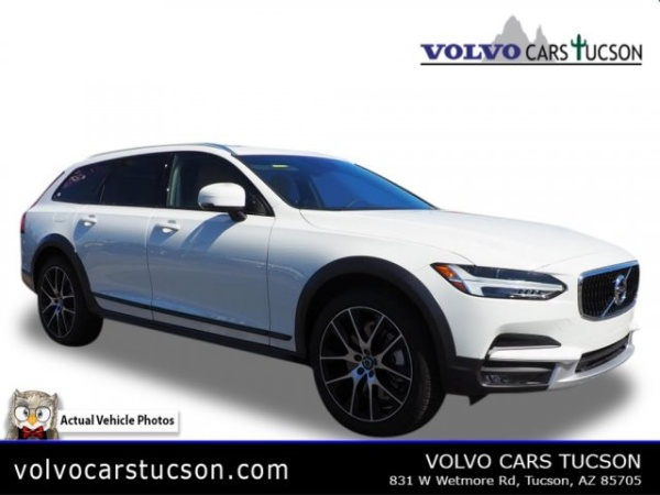 2020 Volvo V90 Cross Country in Tucson, AZ