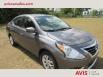 2018 Nissan Versa 2018.5 SV CVT for Sale in Federal Way, WA