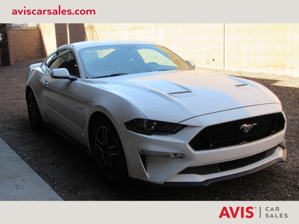 2018 Ford Mustang in Federal Way, WA