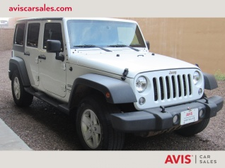 Jeep Wrangler For Sale Ma >> Used Jeep Wranglers For Sale In Boston Ma Truecar