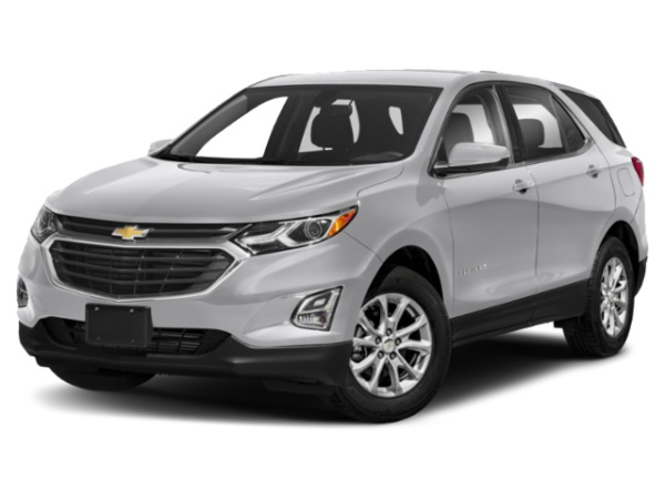 2019 Chevrolet Equinox in Cambridge, MA