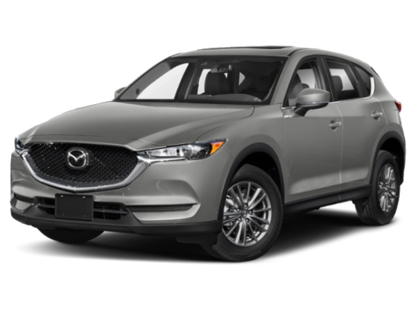 2019 Mazda CX-5 in Minneapolis, MN