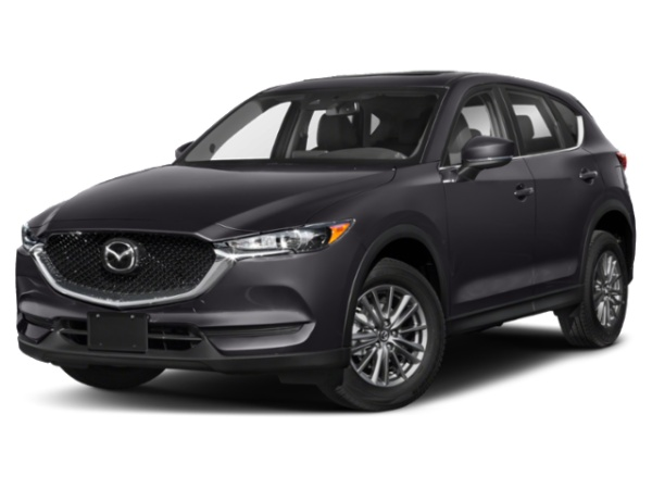 2019 Mazda CX-5 in Knoxville, TN
