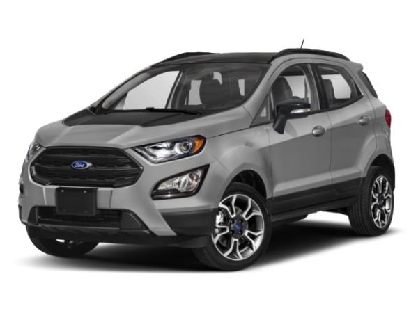 2019 Ford EcoSport in Memphis, TN