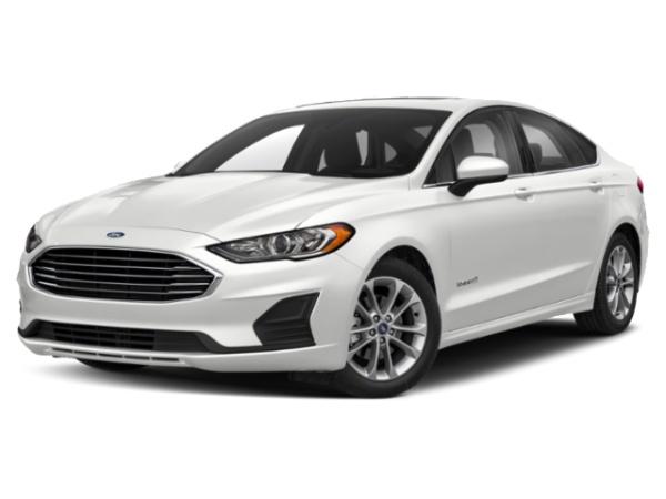 2019 Ford Fusion in Nashville, TN