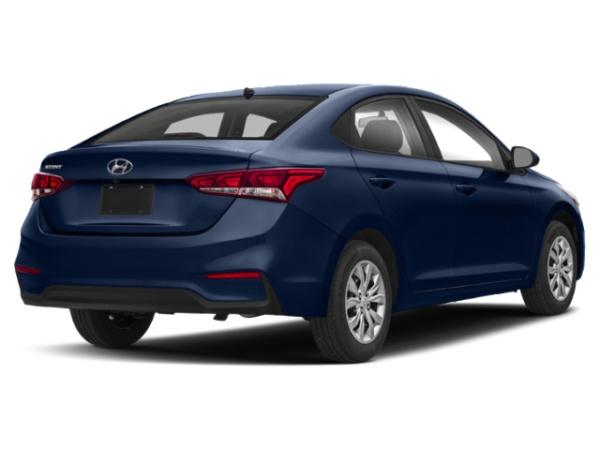 2019 Hyundai Accent in Nashville, TN