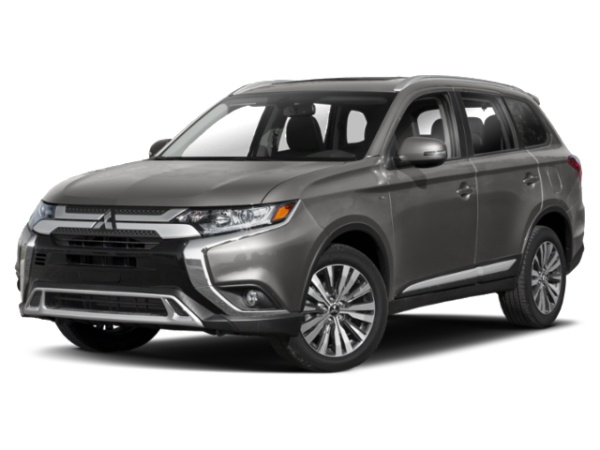 2019 Mitsubishi Outlander in Nashville, TN