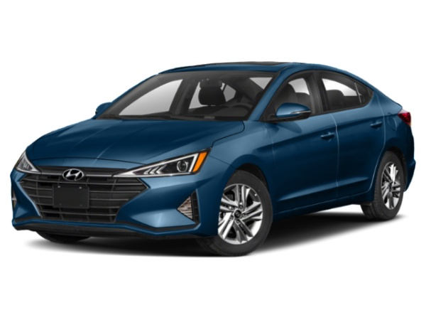 2019 Hyundai Elantra in Nashville, TN