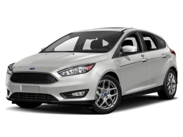 2018 Ford Focus in Nashville, TN