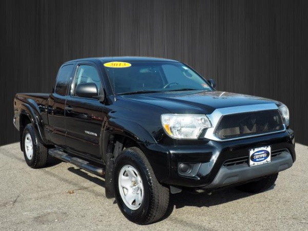 2013 Toyota Tacoma in West Caldwell, NJ