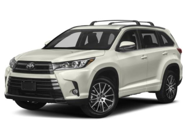2019 Toyota Highlander in West Caldwell, NJ