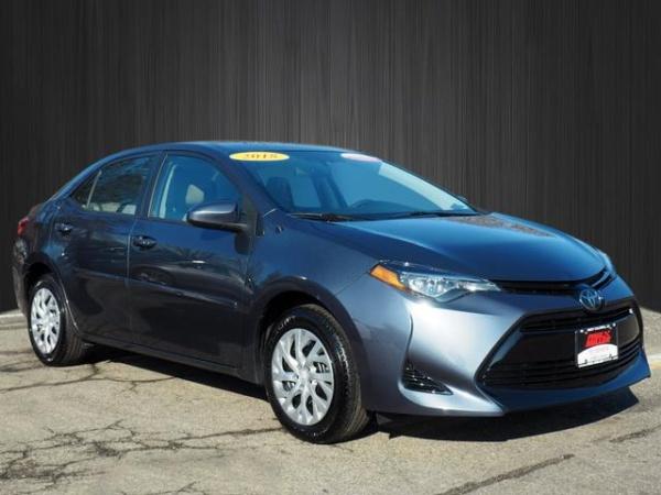 2018 Toyota Corolla in West Caldwell, NJ