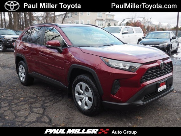 2020 Toyota RAV4 in West Caldwell, NJ