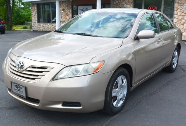 2007 Toyota Camry in Ellenville, NY