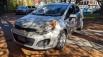 2013 Kia Rio LX Hatchback Manual for Sale in Ellenville, NY
