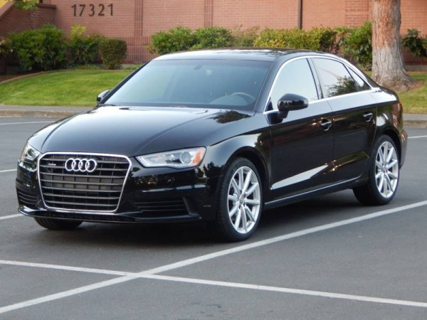 Used Audi A3 For Sale In Tacoma Wa U S News Amp World Report
