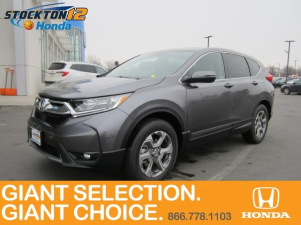 2019 Honda CR-V in Sandy, UT