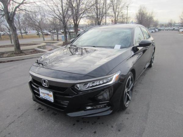 2020 Honda Accord in Sandy, UT
