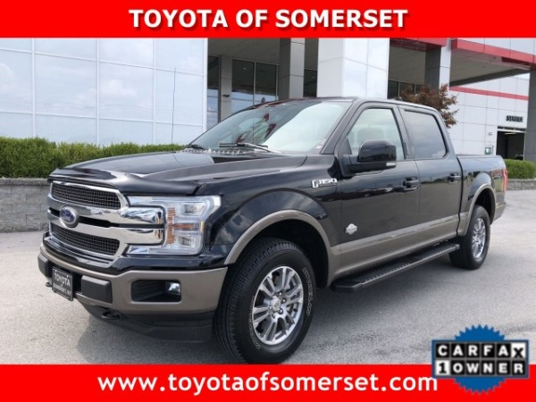 2019 Ford F-150 in Somerset, KY