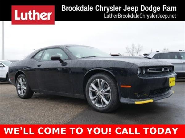 2020 Dodge Challenger in Brooklyn Park, MN