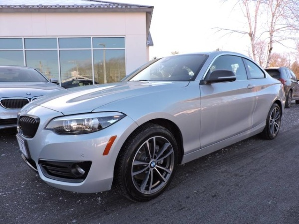 2019 BMW 2 Series in Stratham, NH