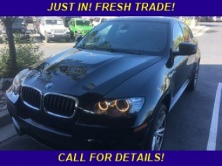 Used 2013 BMW X6 M AWD For Sale In Sandy UT