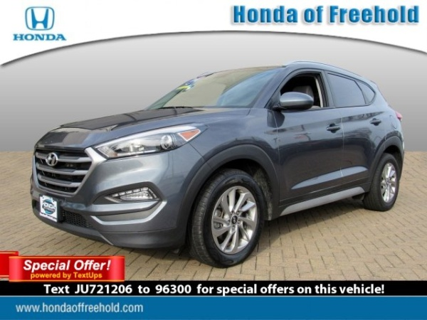 2018 Hyundai Tucson in Freehold, NJ
