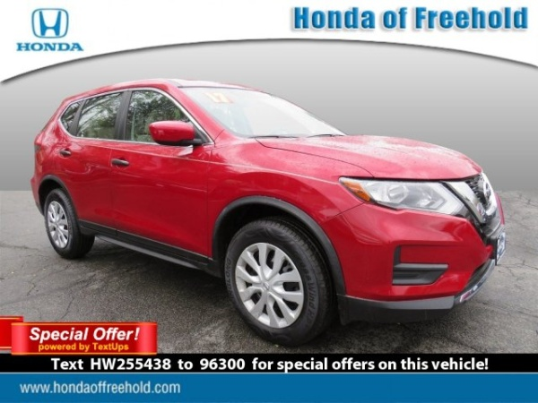 2017 Nissan Rogue in Freehold, NJ