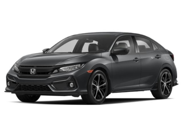 2020 Honda Civic in Freehold, NJ